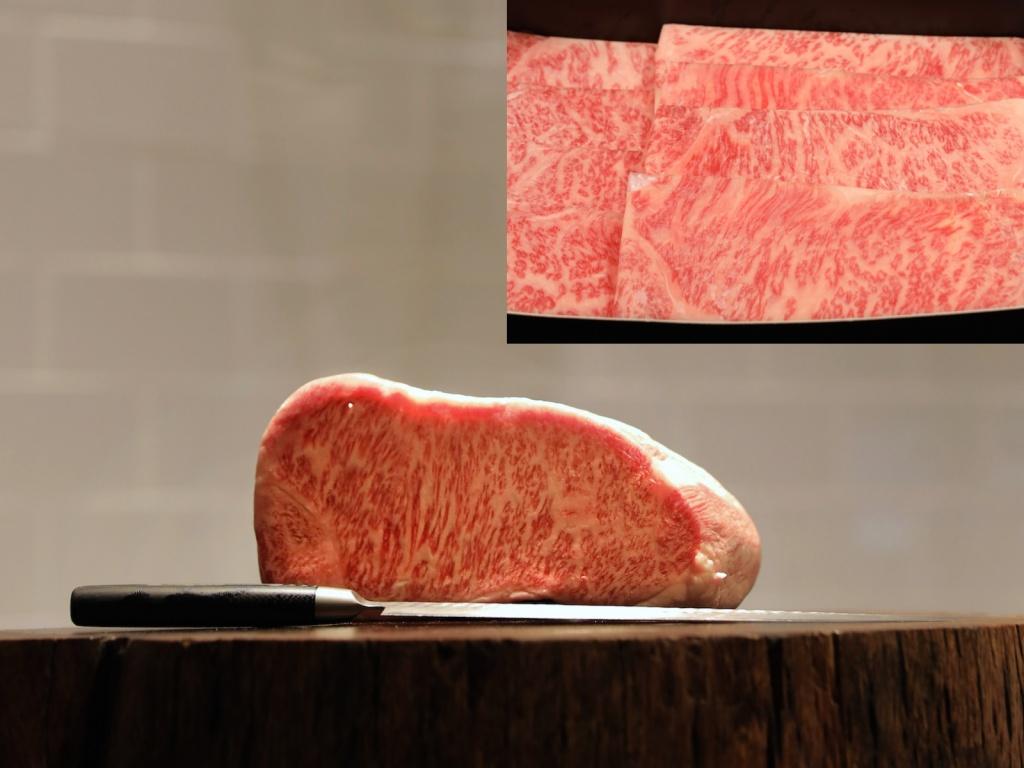 切日本a5和牛禮盒