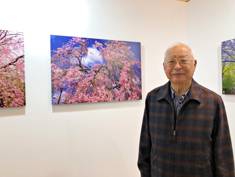 吳東興「時序.影像」攝影展