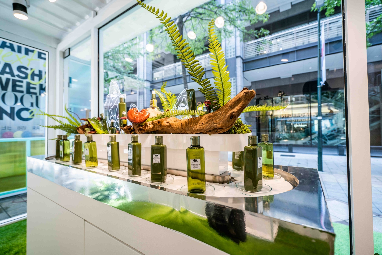 品木宣言靈芝發酵實驗室產品