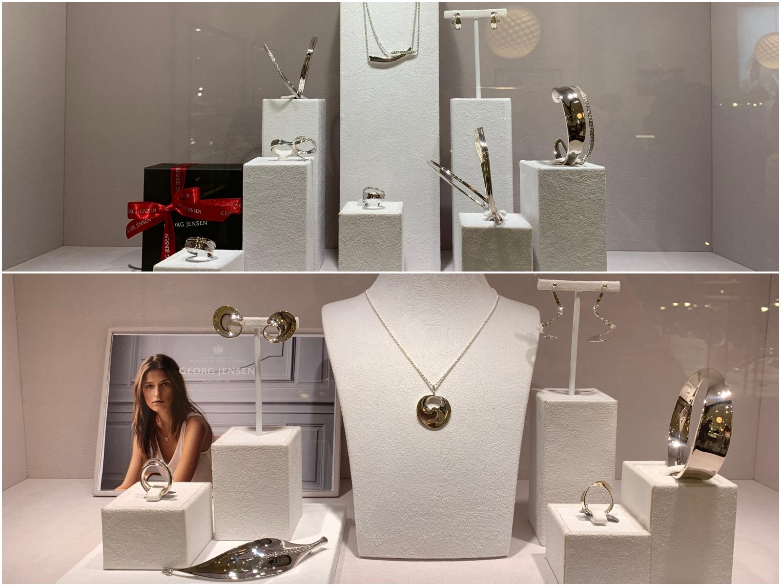 喬治傑生情人節新品珠寶發表