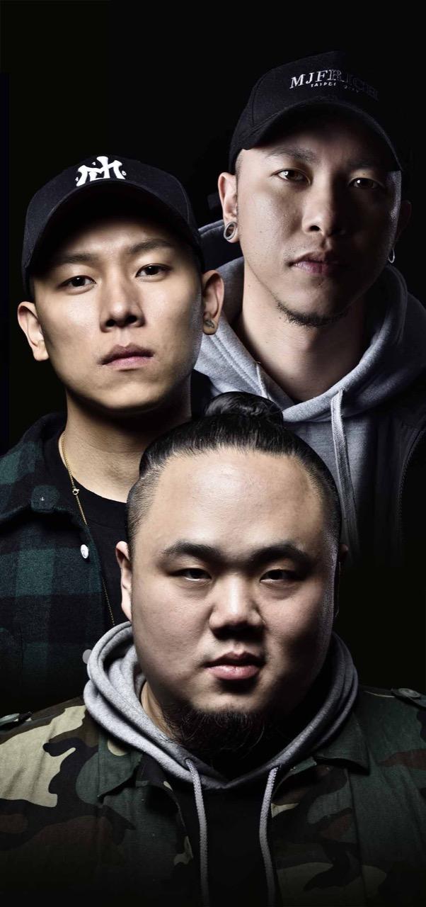 嘻哈囝|taiwan Hip Hop Kids|肖像照 頑童(提供=格式設計展策、攝影=汪德範)