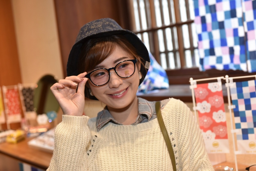 寶島眼鏡與京都著名文青潮牌sou・sou聯名
