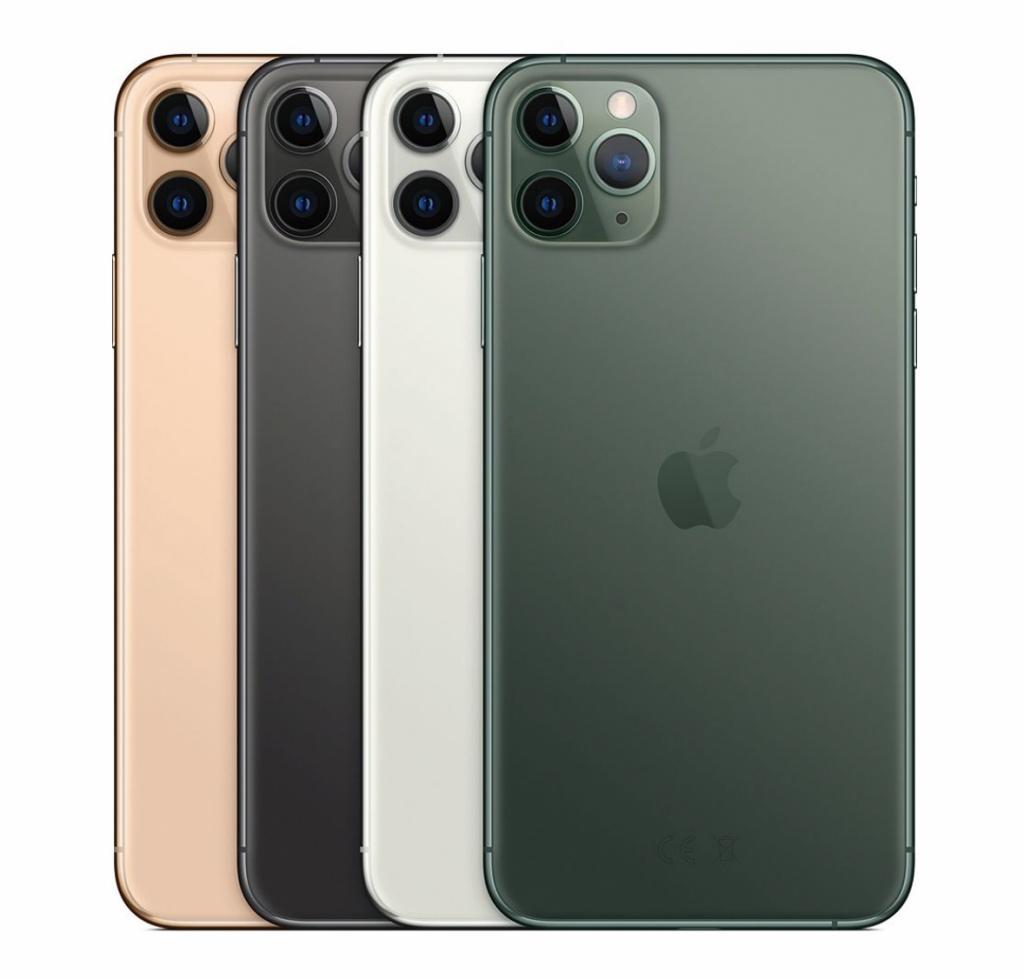 忠孝、復興館apple Iphone 11 Pro Max 64g