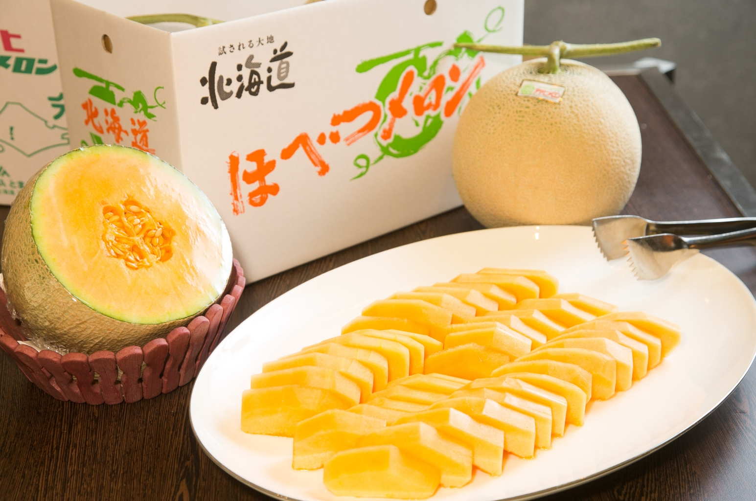 日本食遊除了能買到日本各地農特產及頂級好物之外,也能了解各商品及背後達人的故事