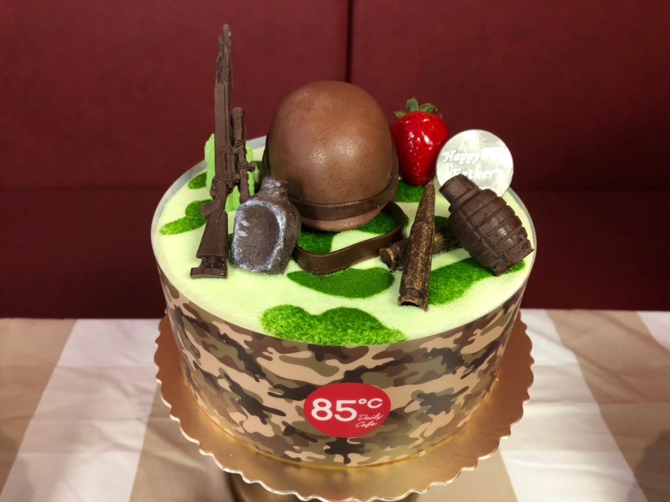 父親節蛋糕3
