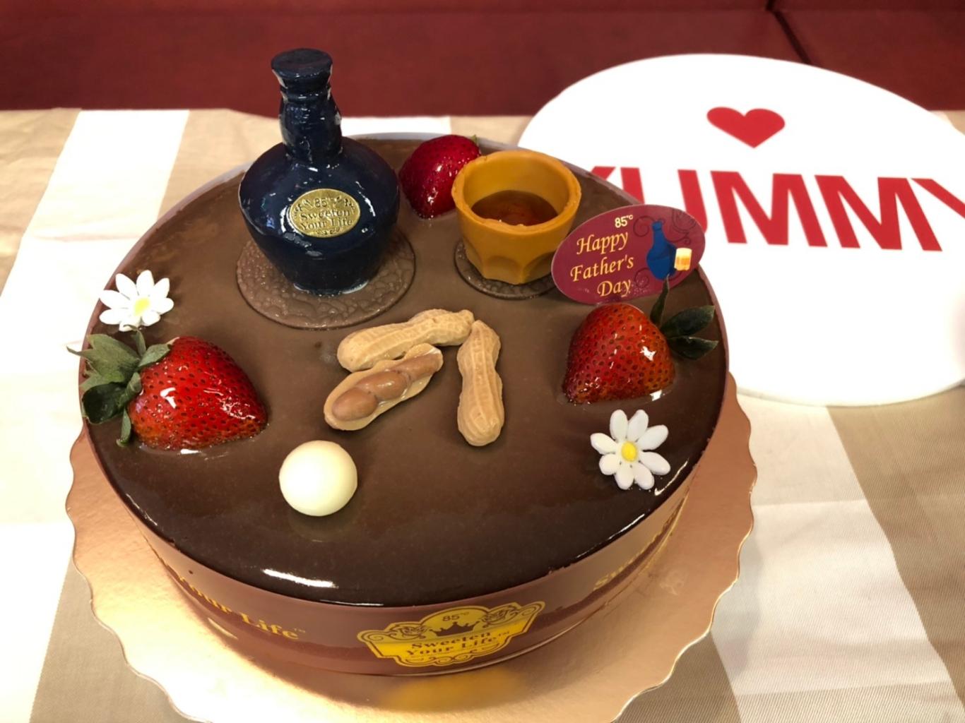 父親節蛋糕5