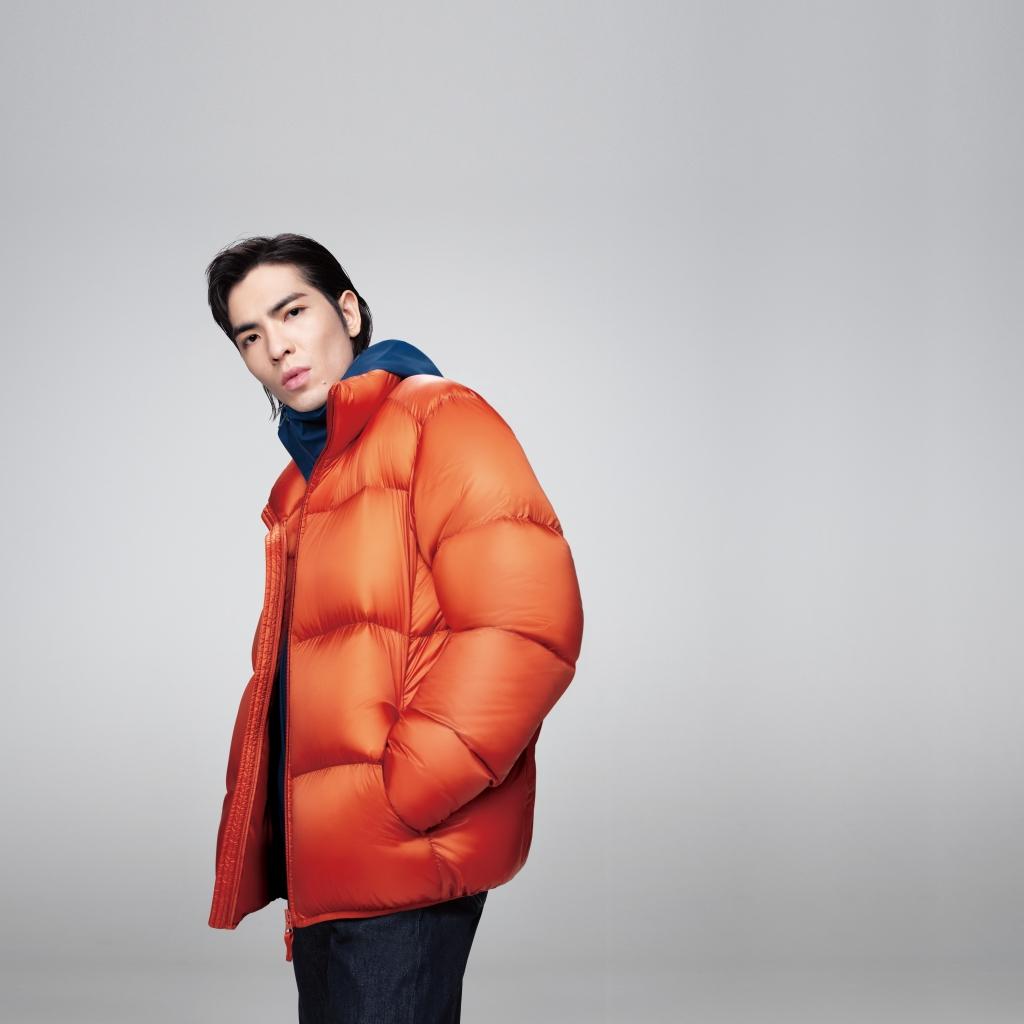 特級極輕羽絨蓬鬆外套