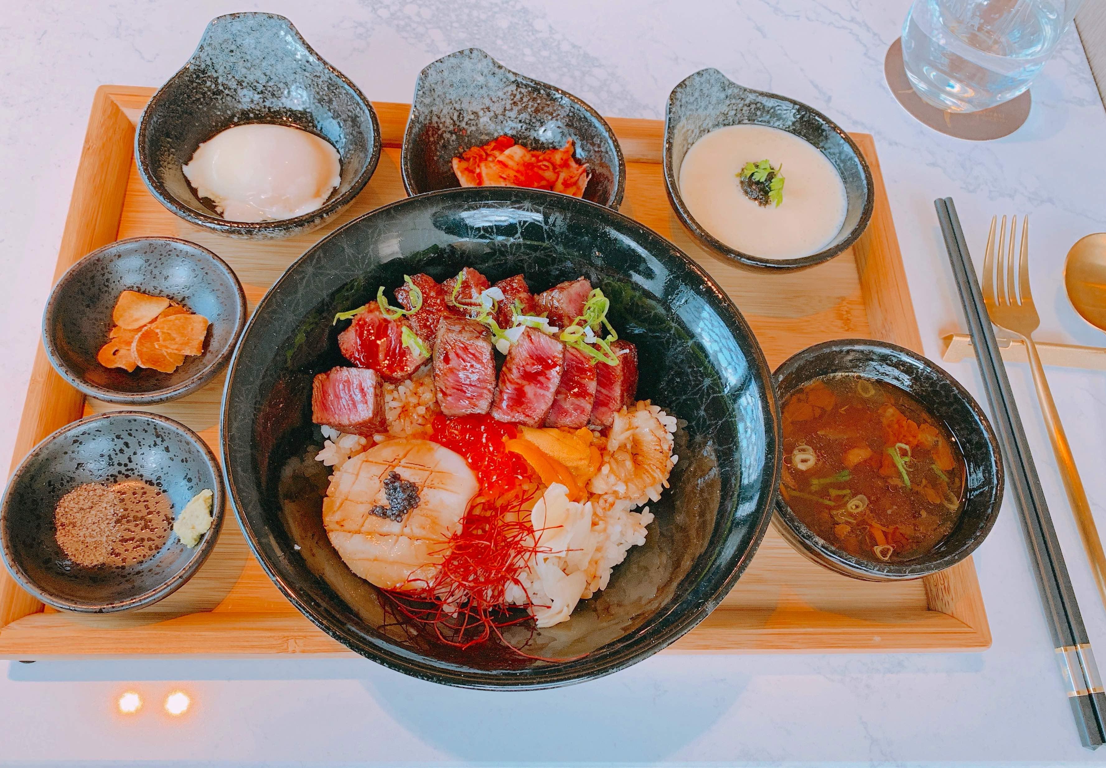犇牛肉食堂3