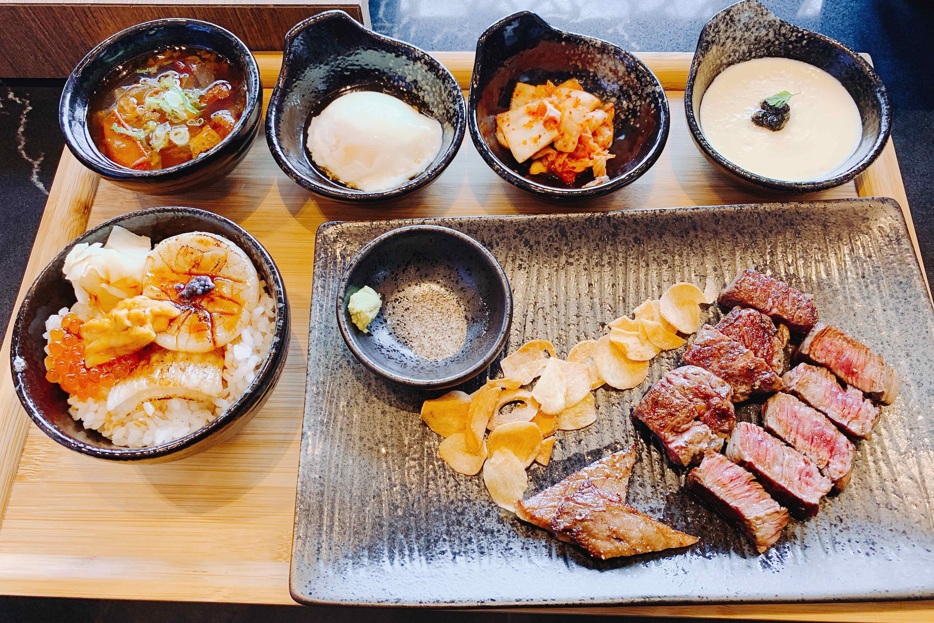 犇牛肉食堂4