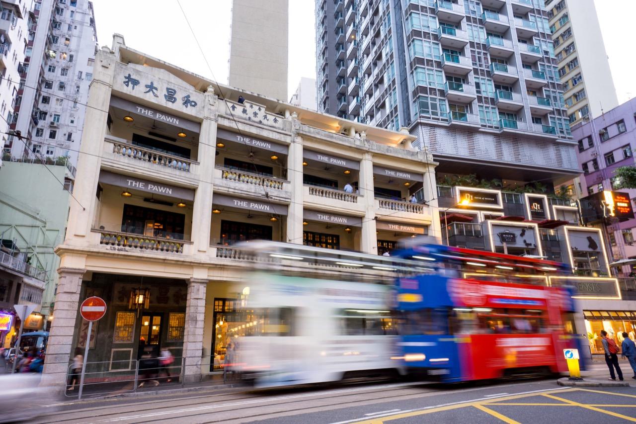 知名設計師蕭青陽力推香港「繁忙美學」生活藝術體驗 (2)