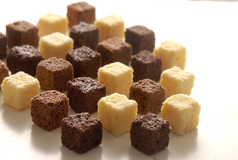 石疊巧克力
