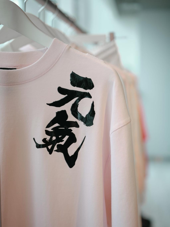 Angel Chen X Hm(6)