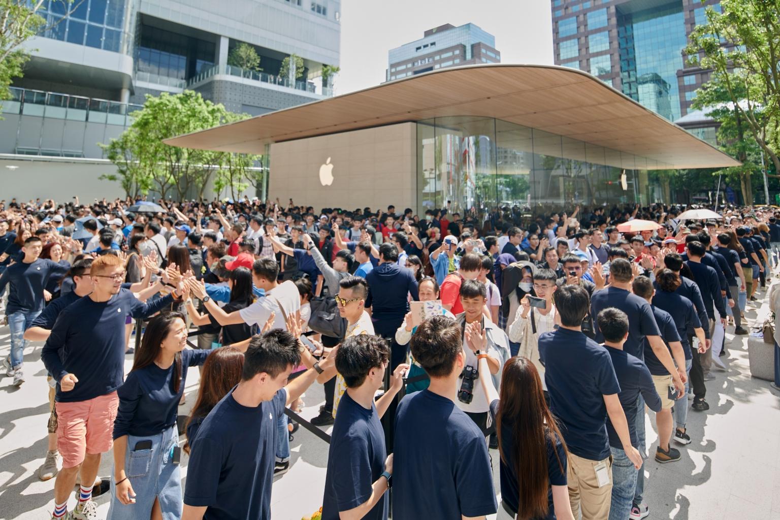 Apple Xinyi A13 2