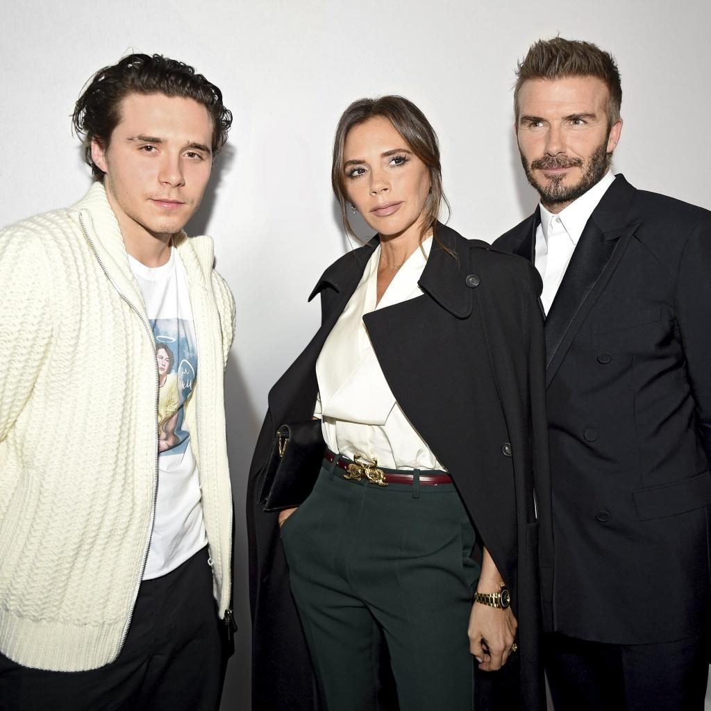 Dior Homme : Backstage Paris Fashion Week Menswear F/w 2020 2021