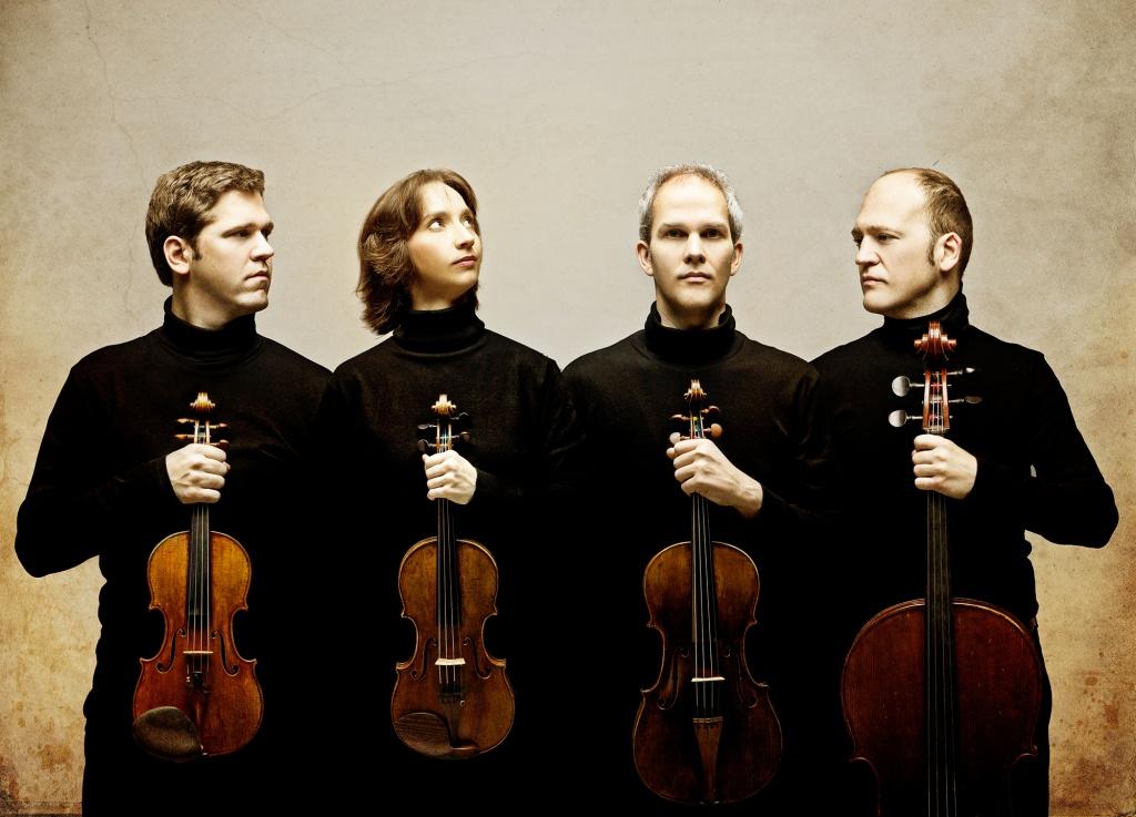 Casals Quartet