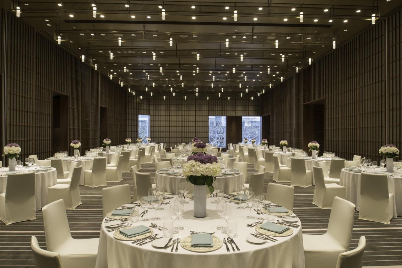 Grand Shanghai Ballroom