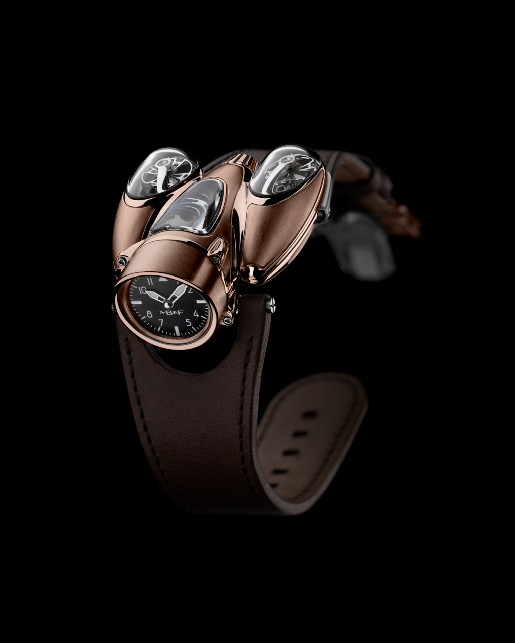 Mb&f Hm9 Air Edition