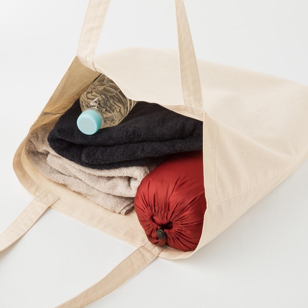 Uniqlo Eco Bag環保購物袋