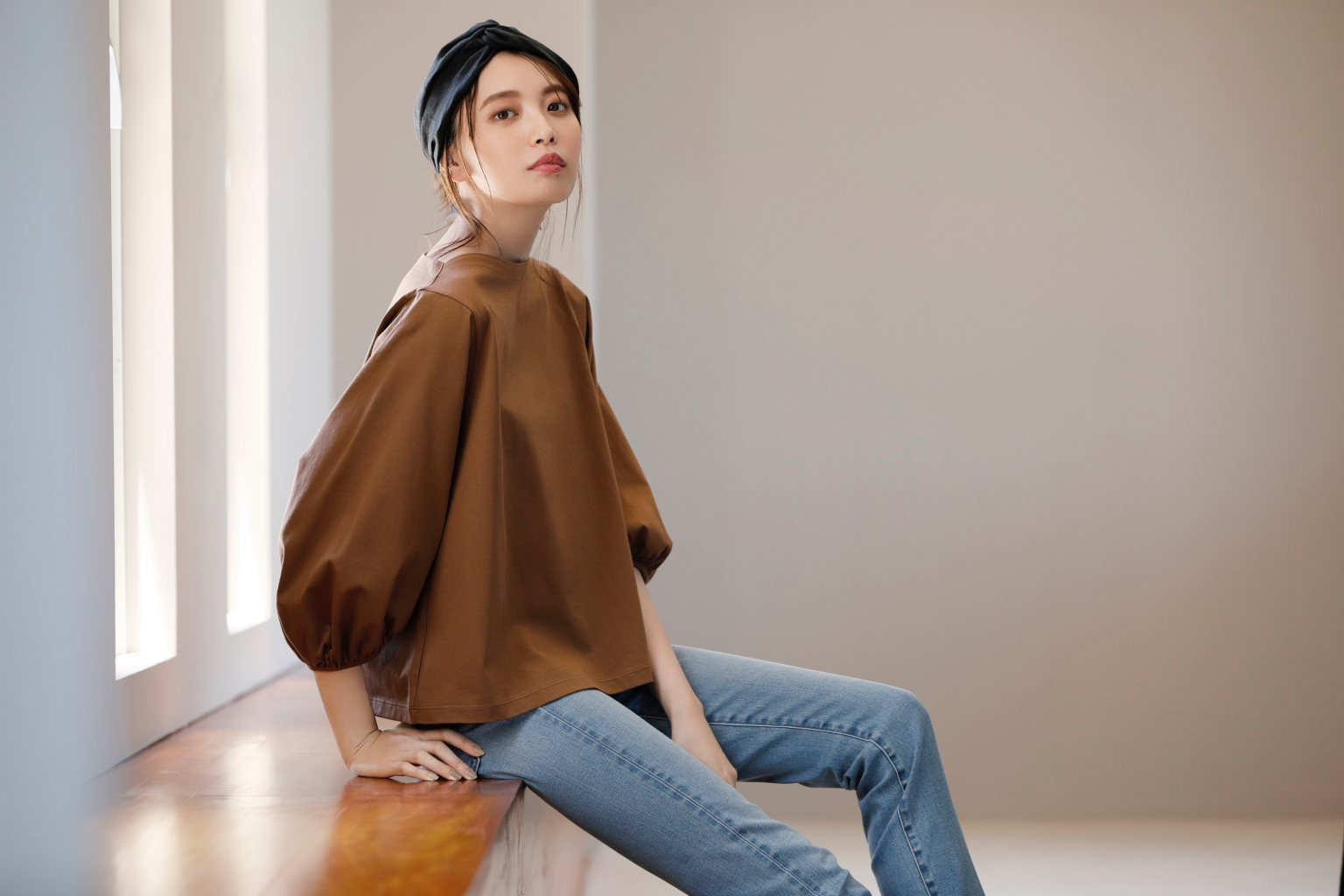 Uniqlo Women's Fashion 穿搭圖7