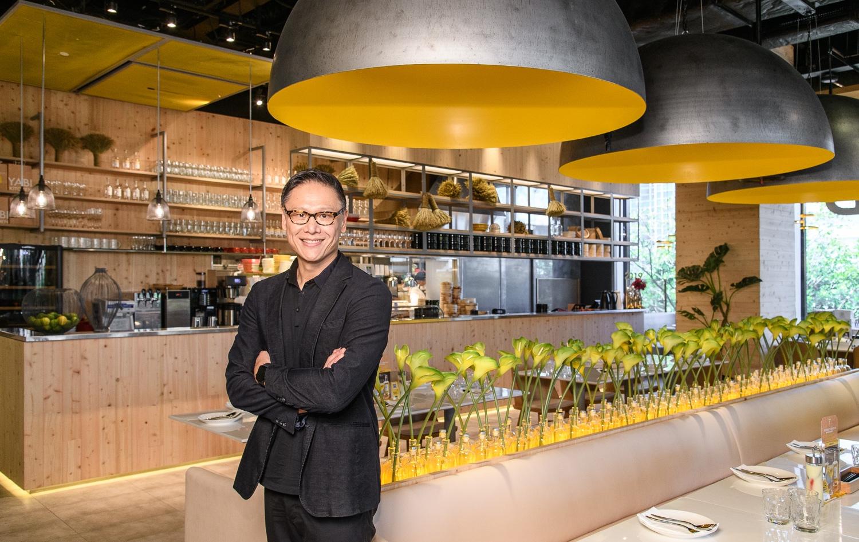 Yabi Kitchen承襲集團近30年在東方餐飲領域的精湛廚藝,及董事長徐承義對亞洲美食的熱情及鑽研心得