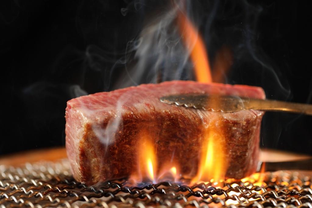 Yknk Club厚切和牛燒烤