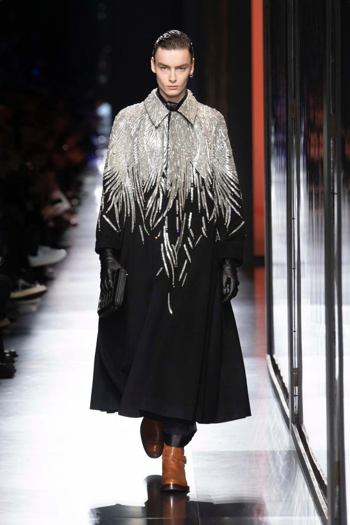 Men S Wear, Fall Winter 2020 2021, Fashion Week, Menswear, Paris, Dior